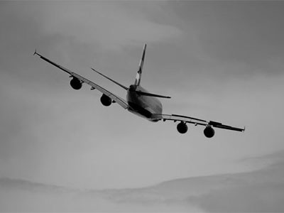 Aérophobie – La peur de l'avion