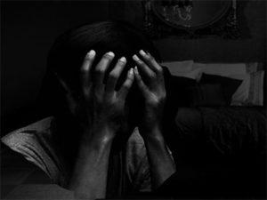 La peur de l'obscurité