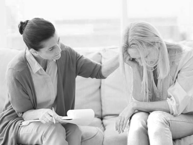 la thérapie cognitive et comportementale et le phobies